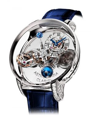 Grand Complication Masterpiece